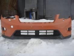 Субару XV бампер передний Subaru XV GP7 11-15