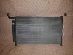 Радиатор кондиционера. Honda Civic Hybrid, FD3 Honda Civic, FD3, FD1, FD2 Двигатели: LDA2, K20A, LDA, R16A1, R16A2, R18A, R18A1, R18A2