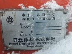 Hitachi. Продается погрузчик LX-70, 2 500кг., Дизельный