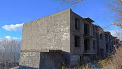Продается здание и земельный участок. Улица Мишенная 17, р-н Сероглазка, 1 416,1кв.м.