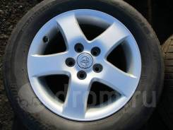Литье Toyota Camry ACV30