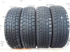 Dunlop DSX-2. Зимние, без шипов, 2016 год, 5%, 4 шт