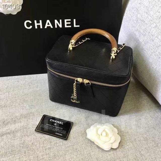 4c8553e6a228 Женская сумка Chanel натуральная кожа - Аксессуары и бижутерия во ...