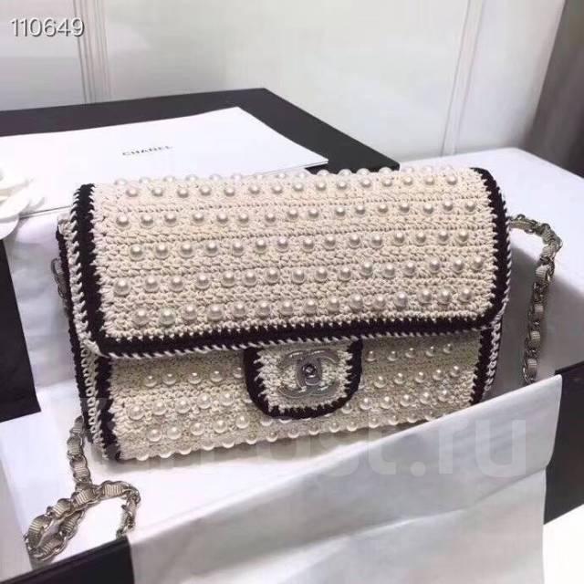 ab8573ac3b00 Сумка женская Chanel натуральная кожа - Аксессуары и бижутерия во ...