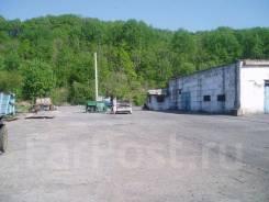 Продается земельный участок (забетонированный). 4 122кв.м., собственность, электричество, вода, от частного лица (собственник)