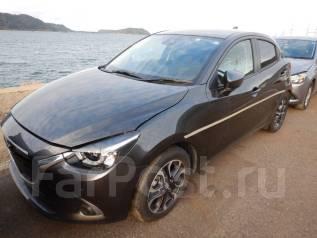 Mazda Demio. механика, передний, 1.5, дизель, 52тыс. км, б/п. Под заказ