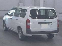 Дверь перед правая Toyota на Toyota Probox NCP51