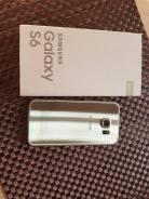 Samsung Galaxy S6. Б/у, 32 Гб, Серый, 4G LTE