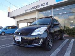 Suzuki Swift. механика, передний, 1.2 (91л.с.), бензин, 62 000тыс. км, б/п