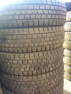 Dunlop DSV-01, 165/80 R14 6P