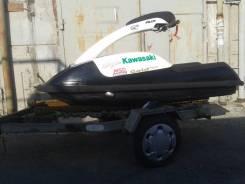 Kawasaki. 80,00л.с., 1995 год год
