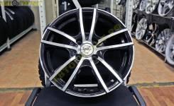 """NZ Wheels F-20. 6.5x15"""", 4x100.00, ET35, ЦО 67,1мм."""