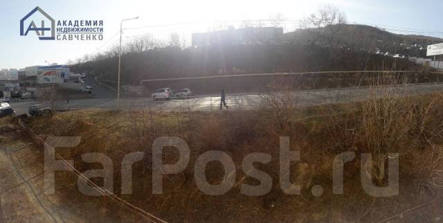 2-комнатная, улица Котельникова 28. Баляева, проверенное агентство, 47кв.м. Вид из окна днём