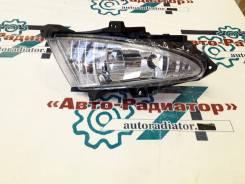 Фара противотуманная. Hyundai Elantra Hyundai Avante, HD