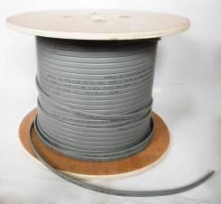 Греющие кабели.