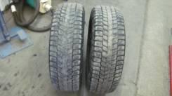 Bridgestone Blizzak LM-20. Зимние, без шипов, 30%, 2 шт