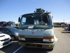 Mitsubishi Fuso. Буровая установка Aichi D706 во Владивостоке, 7 540куб. см., 5 000кг.