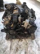 Двигатель Mercedes-Benz Viano 3.2/Vito 122 W639 (M112) 3.2 бензин
