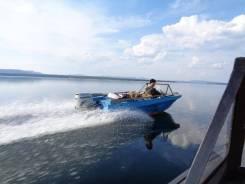 Крым. 2009 год год, длина 4,20м., двигатель подвесной, 30,00л.с., бензин