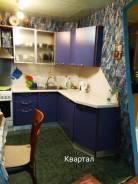 3-комнатная, улица Пихтовая 21. Чуркин, проверенное агентство, 60кв.м. Интерьер