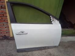 Дверь передняя правая Renault Fluence (2010-