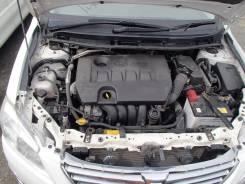 Двигатель на Allion/Premio zrt260/2zrfae ValveMatic