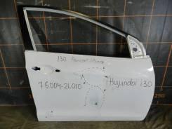Hyundai i30 (2011-17гг) - Дверь передняя правая