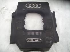 Защита двигателя пластиковая. Audi A4, 8E2, 8E5, 8H7 Audi S6, 4B2, 4B4, 4B5, 4B6 Audi A6, 4B2, 4B4, 4B5, 4B6 Audi S4, 8E2, 8E5, 8H7 Двигатели: AKE, AL...