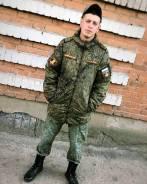 Военнослужащий по контракту. Высшее образование