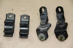 Крепление радиатора. Lexus LS430, UCF30 Toyota Celsior, UCF30, UCF31 Двигатель 3UZFE