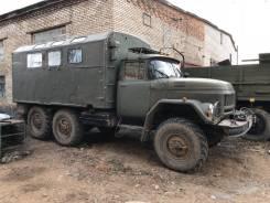 ЗИЛ 131. Продаётся грузовик , 6 000куб. см., 5 000кг., 6x6