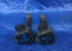 Катушка зажигания, трамблер. Acura MDX Honda: MR-V, FR-V, Pilot, Edix, Stream, Civic, MDX, Civic Ferio Двигатели: J37A1, J35A4, J35A6, J35A9, D17A2, K...