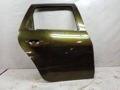 Дверь боковая. Renault Duster Renault Sandero, 5S Двигатели: D4F, H4M, K4M, K7M. Под заказ