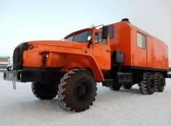 ППУА 1600/100, 2002. ППУА 1600/100 на шасси Урал