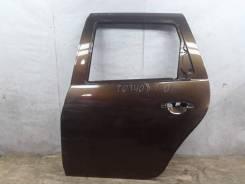 Дверь боковая. Renault Duster, HSA, HSM Двигатели: F4R, H4M, K4M, K9K. Под заказ