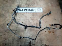 Трубка кондиционера. Porsche Cayenne, 957 Двигатели: M059D, M4801, M4851, M5501