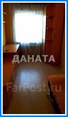 2-комнатная, улица Магнитогорская 10. Вторая речка, агентство, 52кв.м.