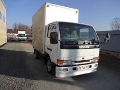 Nissan Atlas. Продаеться грузовик , 2 700куб. см., 2 000кг., 6x2