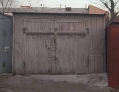 Гаражи металлические. улица Тарбагатайская 49, р-н Советский, 16кв.м. Вид снаружи