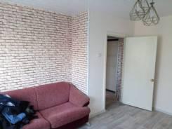 1-комнатная, улица Тухачевского 46. БАМ, частное лицо, 22кв.м. Комната