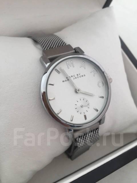 Продам наручные часы Marc by Marc jacobs (Марк Джакобс) Кварцевые ... cc15ac6944cb0