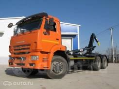 Автосистемы АС-20Д. АС-20Д (63370) (на шасси Камаз 6520-3072-53 Евро-5) (нав. Hyvalift) му, 1 176куб. см.