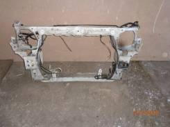 Рамка радиатора. Mazda MPV, LWEW, LW3W, LWFW, LW, LW5W Двигатели: L3DE, FSDE, AJDE, AJ, FS, GYDE, L3, GY