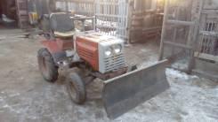 КМЗ-012. Продаётся трактор , 10 л.с.