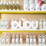 Натуральная и органическая косметика DUDU