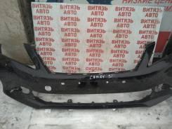 Бампер передний Toyota Camry 11-14
