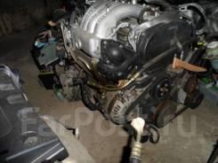 Двигатель в сборе. Mitsubishi: RVR, Legnum, Chariot, Galant, Aspire, Chariot Grandis Двигатель 4G64. Под заказ
