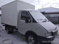 ГАЗ 3302. Продаю газ 3302, 2 400куб. см., 1 500кг., 4x2