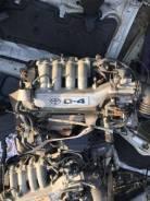 Двигатель в сборе. Toyota Nadia, SXN10, SXN10H Toyota Vista, SV50 Toyota Corona, ST210 Toyota Vista Ardeo, SV50, SV50G Двигатель 3SFSE
