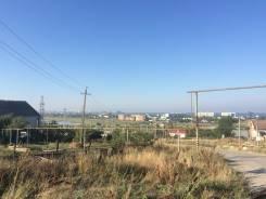 Анапа, участок ИЖС. 7кв.м., собственность, электричество, от частного лица (собственник)